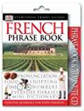 Eyewitness Travel Guides: French Phrase Book & CD (Eyewitness Travel Guide Phrase Books)