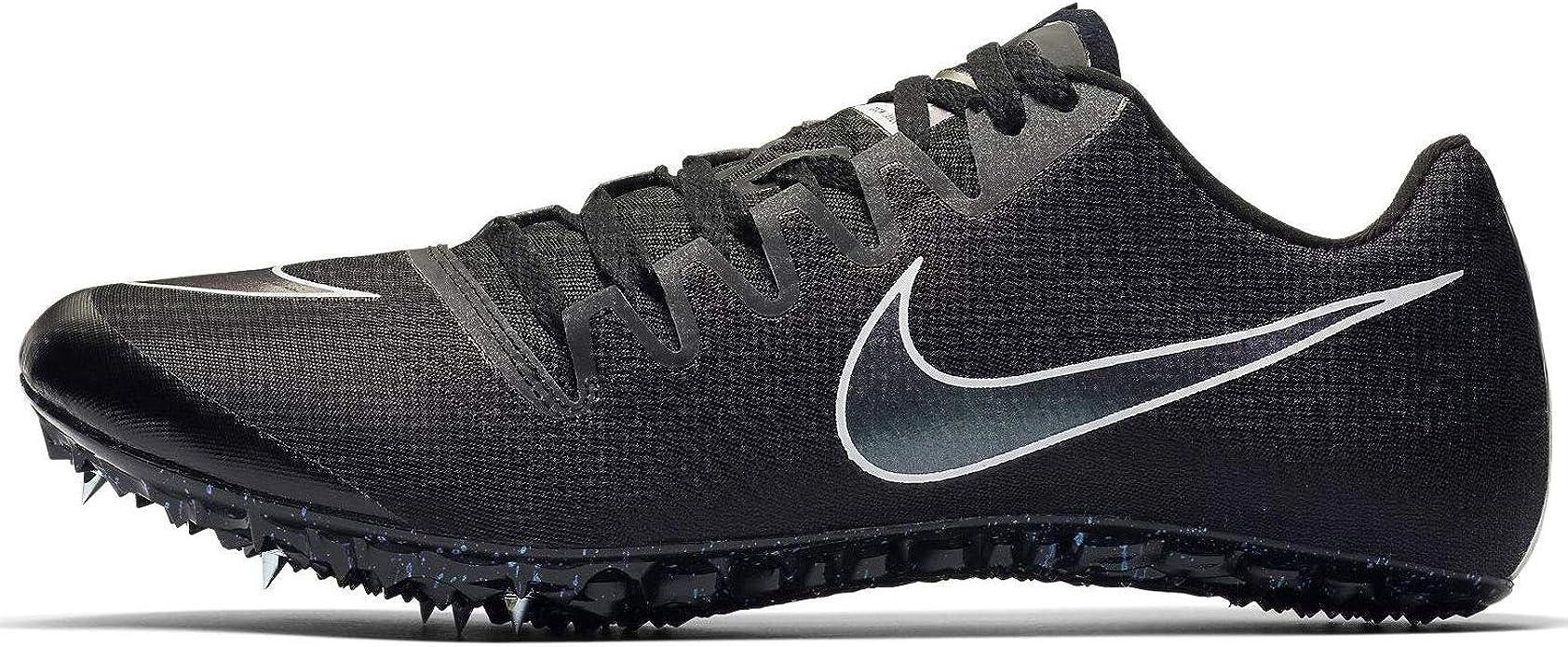 Amazon.com   Nike Zoom Ja Fly 3 Mens Tracl Spikes 865633-002 ...