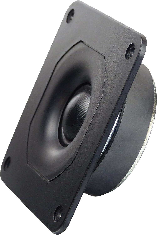 Dynavox 25mm Hochtöner Dx164 Audio Hifi