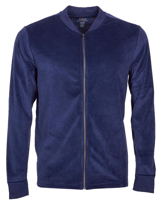 Polo Ralph Lauren Herren Sweatshirt Velour-STP