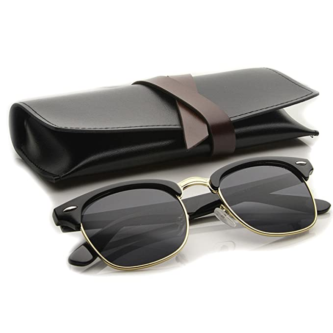 ab00c61f8b2 Best Rimmed Sunglasses With Metals Reviews and Comparison on ...