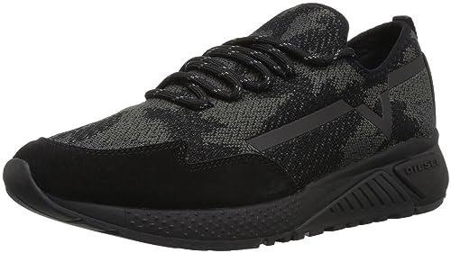 Chaussure Basse-top De L'homme Kby, Noir (t8013 T8013), 9 Fr Diesel