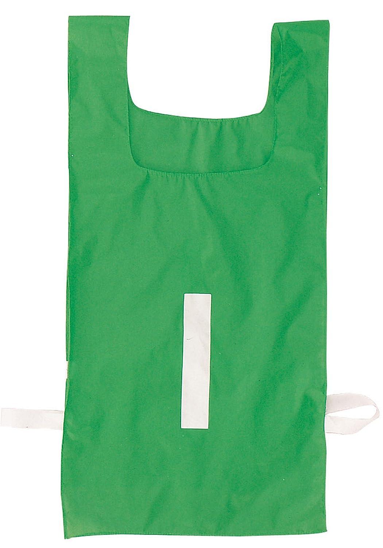ChampionスポーツNumbered Heavyweight Pinnie B002MX1N72Kelly Green (NP2GN)