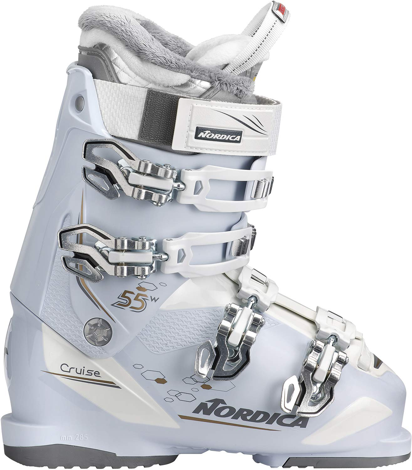 Nordica Cruise 55 W Womens Ski Boots