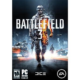 Amazon electronic battlefield 3 pc 19726 video games electronic battlefield 3 pc 19726 voltagebd Image collections