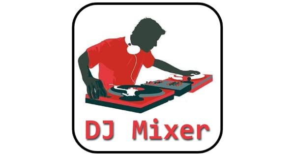 Amazon.com: DJ Mixer - Music Player: Appstore for Android