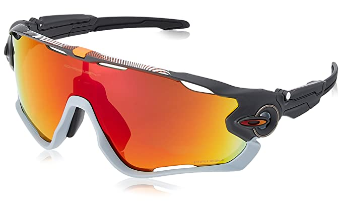Oakley Jawbreaker Prizm Sunglasses - Men s  Amazon.ca  Clothing    Accessories d7f206e678