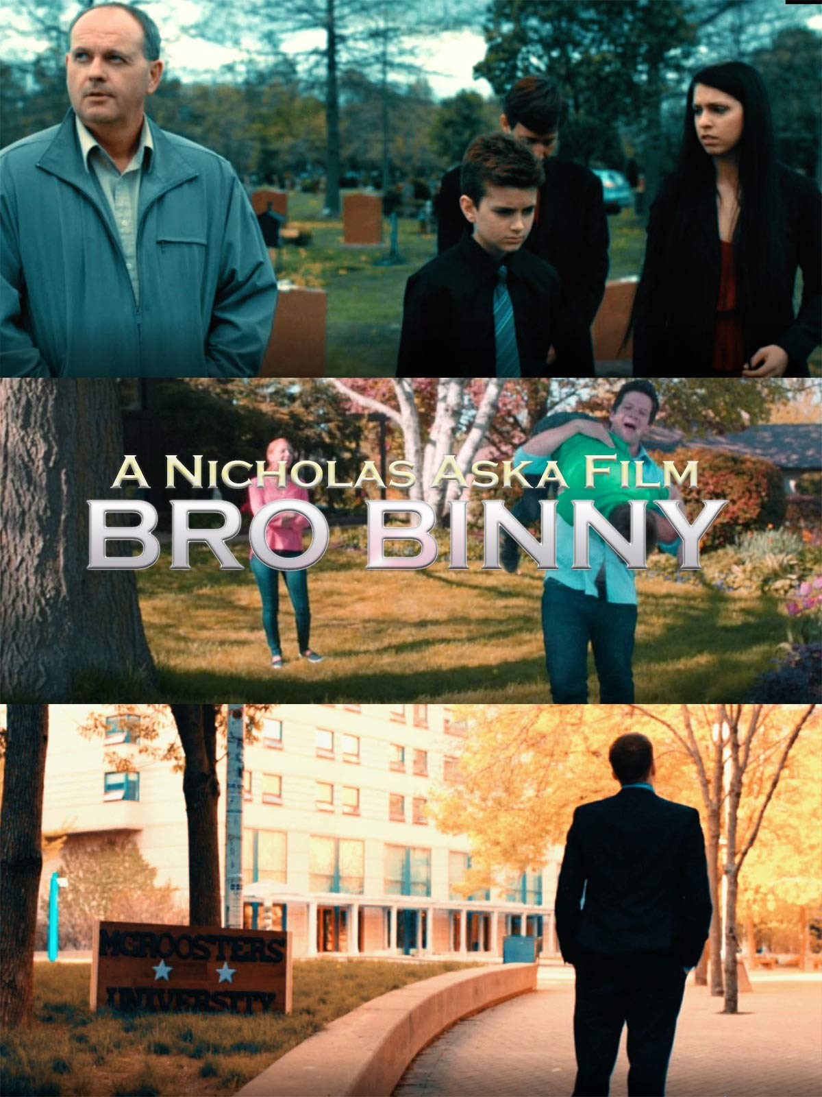Bro Binny