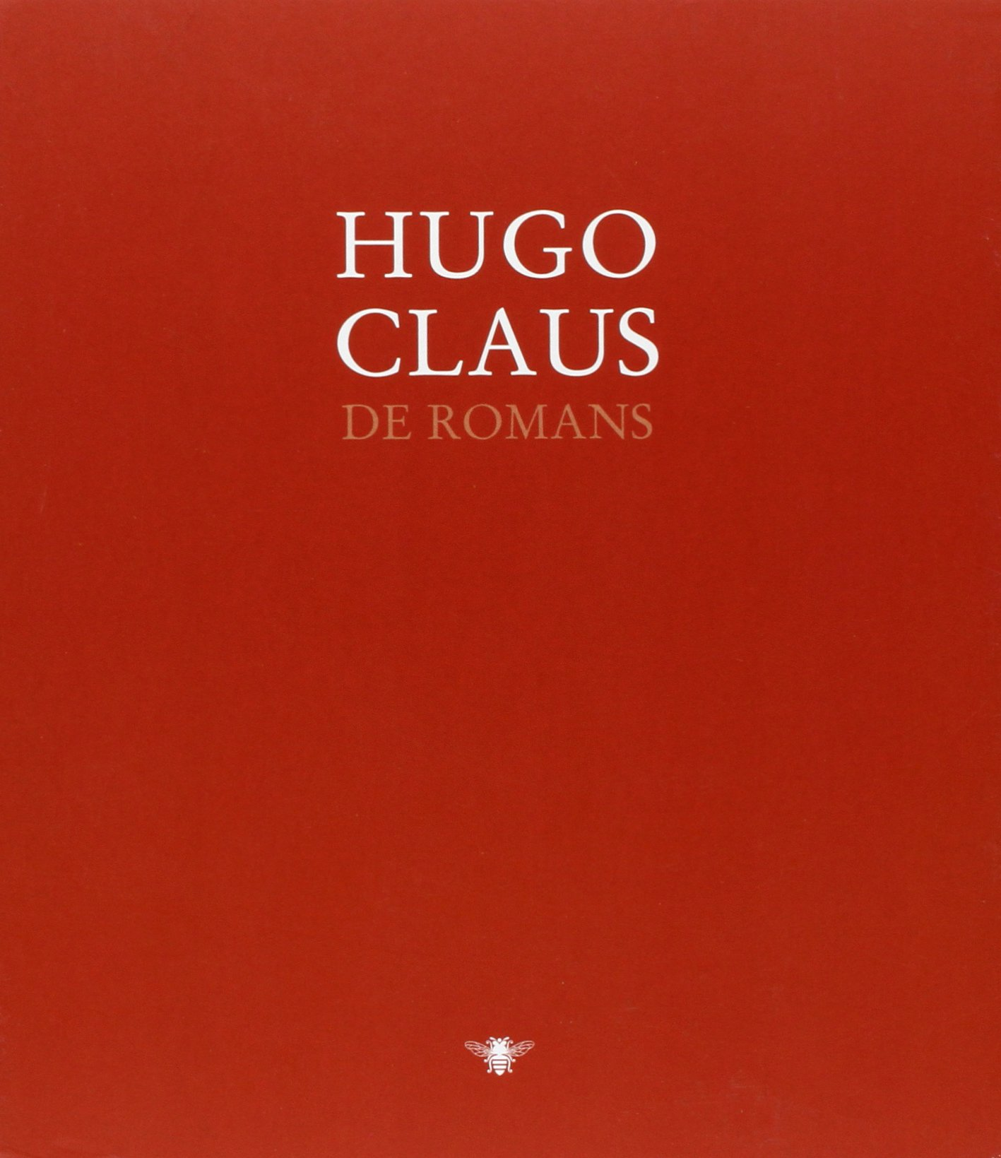 De Romans Set In Cassette Amazoncouk Hugo Claus