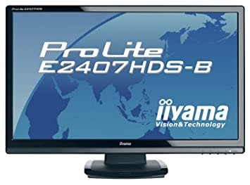 IIYAMA PLE2407HDS DRIVER FOR WINDOWS 7