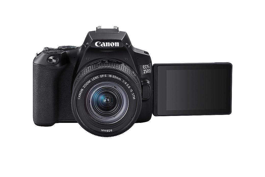Canon - EOS 250D - Cuerpo