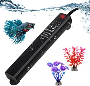 SZELAM Mini Aquarium Heater