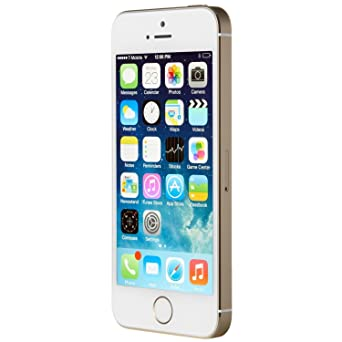 apple iphone 5s gold. apple iphone 5s 32gb gold gsm unlocked (certified refurbished) iphone 5s e