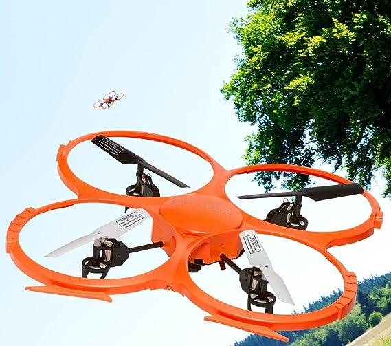 Denver - Batería Recargable para quadrocopter Drone dch-330-3,7v ...