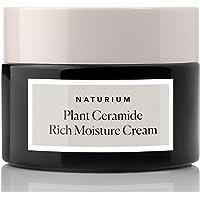 Plant Ceramide Rich Moisture Cream - 1.7 OZ - Plant-Derived Ceramides, Dry Skin Cream