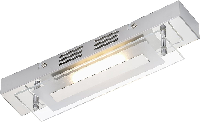 Wand-Leuchte Spot GU10 Spots LED Strahler Spots Spiegel-Leuchte Bad-Leuchte