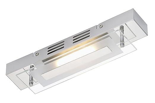 Briloner Leuchten Deckenleuchte, LED Lampe, Deckenlampe ...