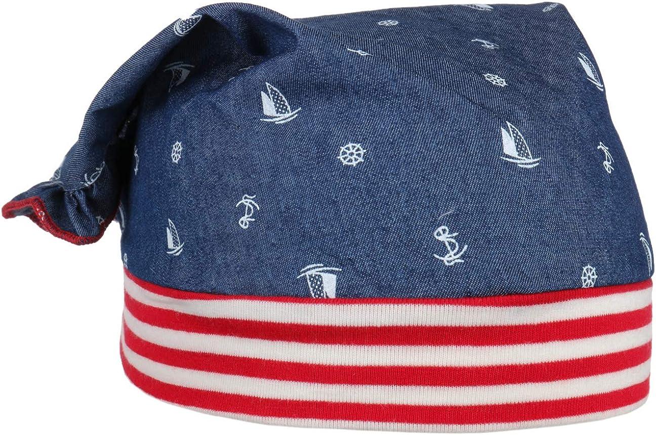 maximo Pañuelo para Cabeza Sailor Denim Kids Bandana de niño