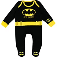 Batman - Tutina da notte per bambino - DC Comics Batman
