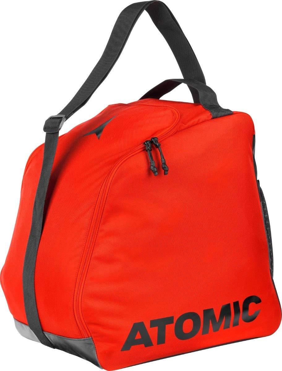 Atomic Boot Bag 2.0 Bright Red/Black