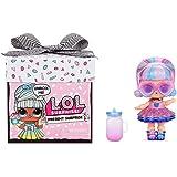 L.O.L. Surprise! Present Surprise Doll with 8...