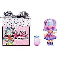 L.O.L. Surprise! 570660E7C Present Surprise Doll with 8 Surprises