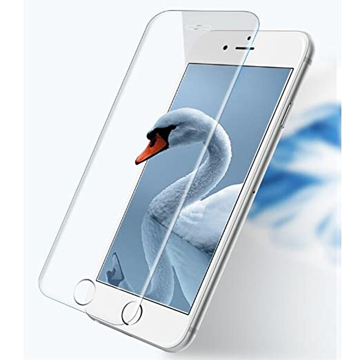 35f13942cb9 VELLYOU [2-en-1 iPhone 8 Plus Funda + Regalo [Protector de Pantalla],  Carcasa 360° Protegido Case Cover para Apple 8 Plus, 5.5