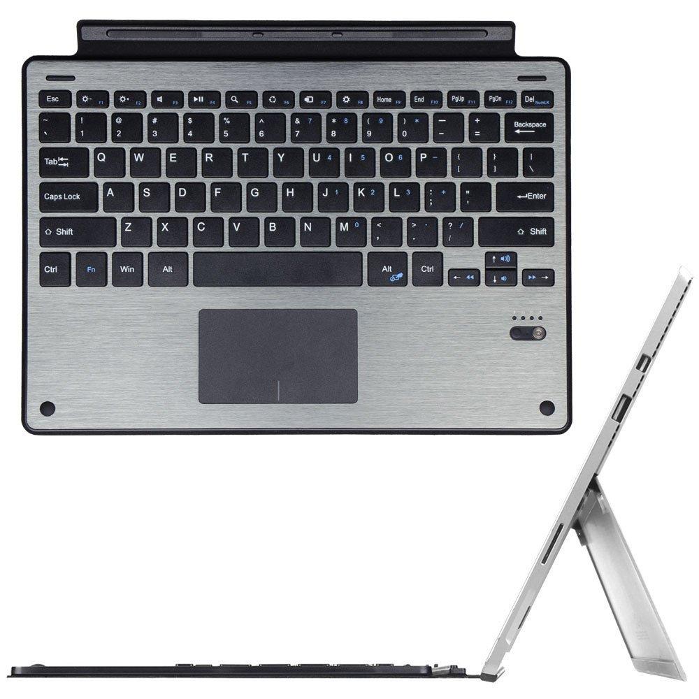 Keyboard For Surface Pro 3,ZAMO Wireless Bluetooth Keyboard For Surface Pro 3/Pro 4