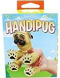 Accoutrements Novelty Handipug Finger Puppet