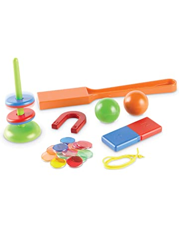 Amazon com: Magnetic Science: Toys & Games