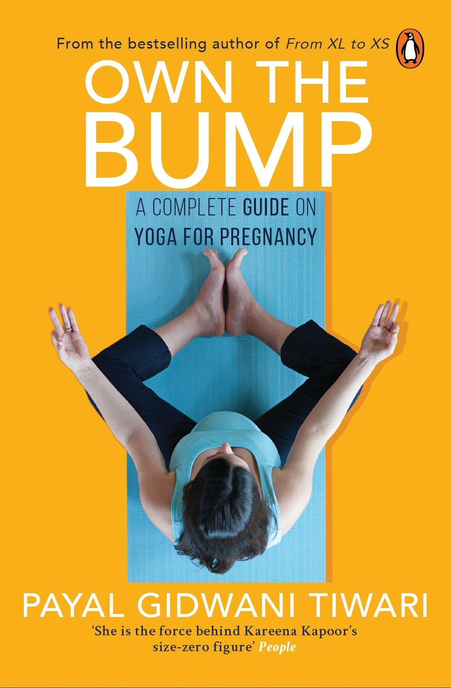Buy Own the Bump Book Online at Low Prices in India  5857ad738