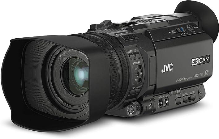 JVC GY-HM170UA product image 7