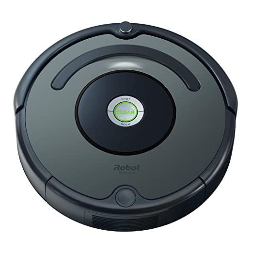 Amazon.com - iRobot Roomba 635 -