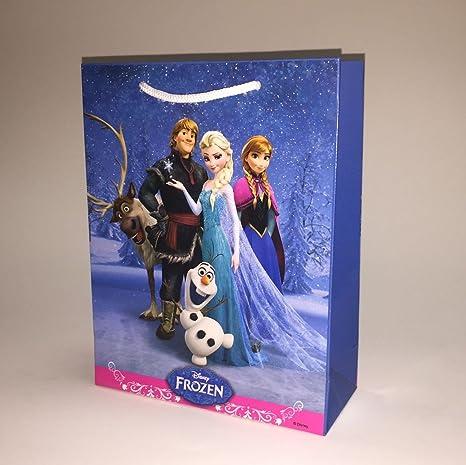 Untumble Disney Frozen Return Gift Bags For Gifts Take Away Kids Birthday