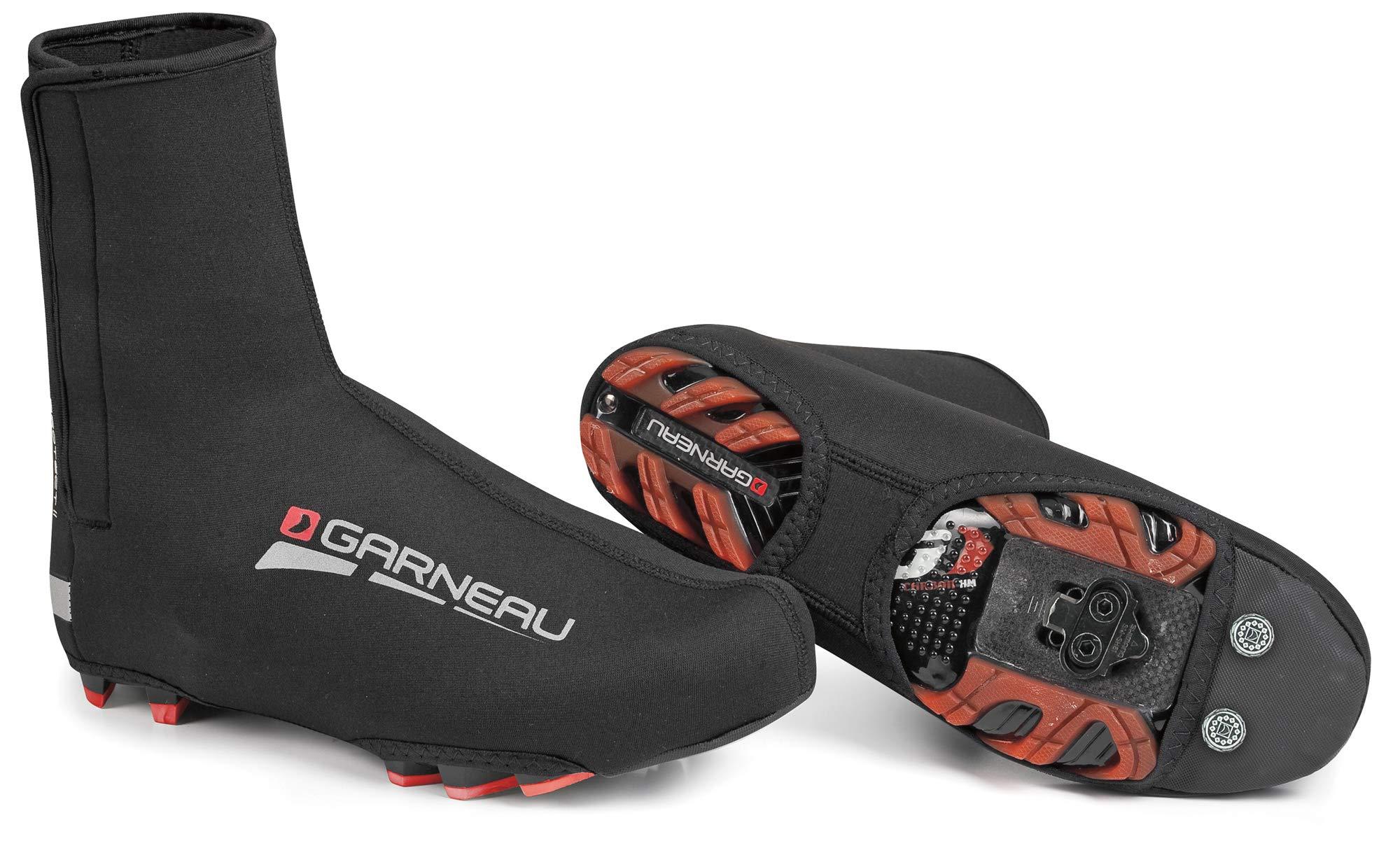 Louis Garneau Neo Protect II Shoe Cover Black XS