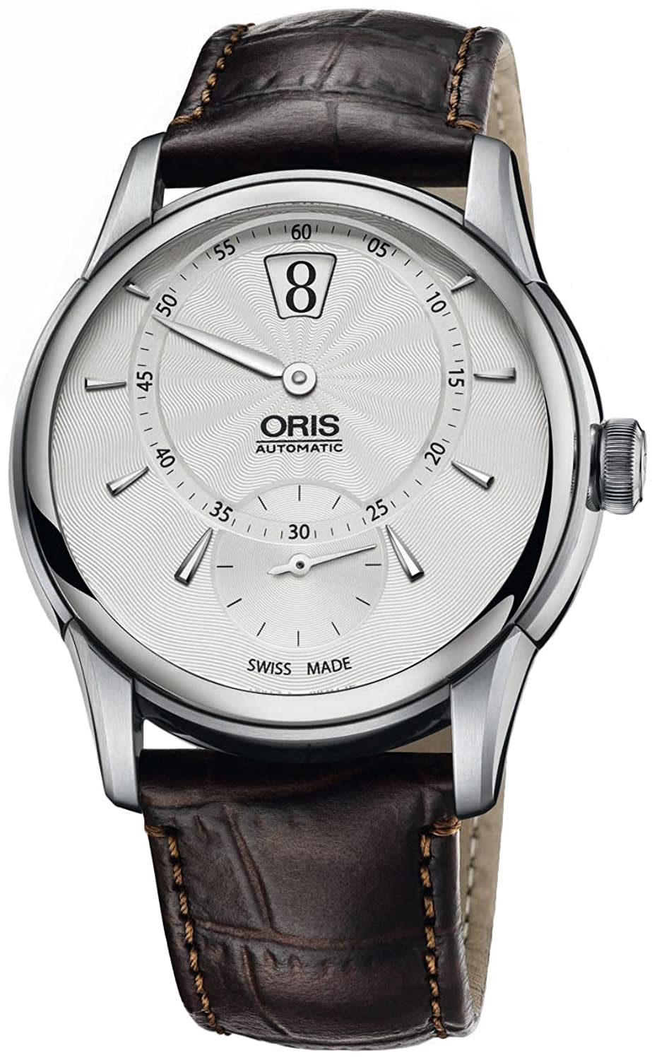 diving watch watches oris with zoom product large aquis date