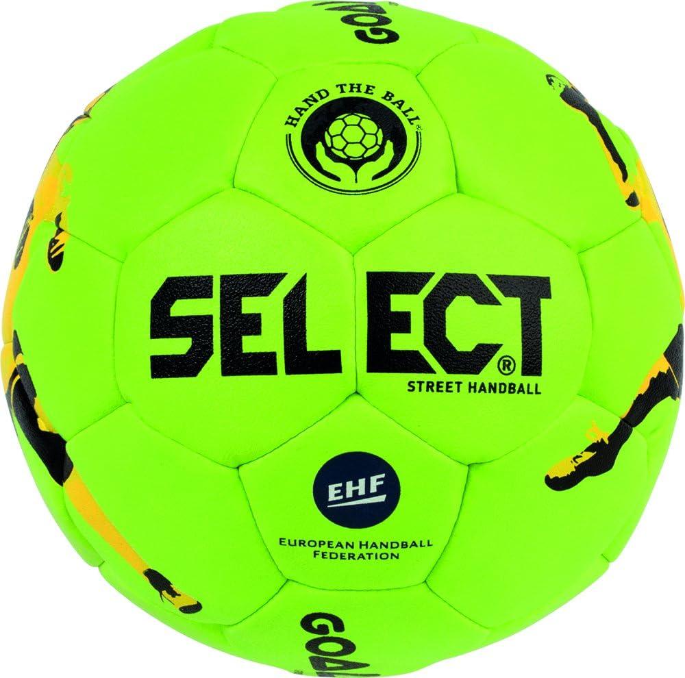 Select GoalCha Street de Balonmano