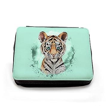 ilka parey wandtattoo-welt - Estuche con diseño de Tigre y ...