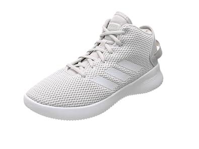 adidas CF Refresh Mid, Chaussures de Fitness Homme, Multicolore (Negbas/Ftwbla/Gricin), 44 EU