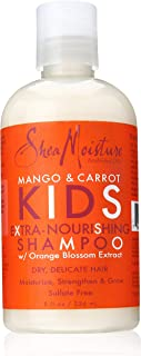 product image for Shea Moisture Sheamoisture Mango & Carrot Kids Extra-nourishing Shampoo - 8 Fl Oz