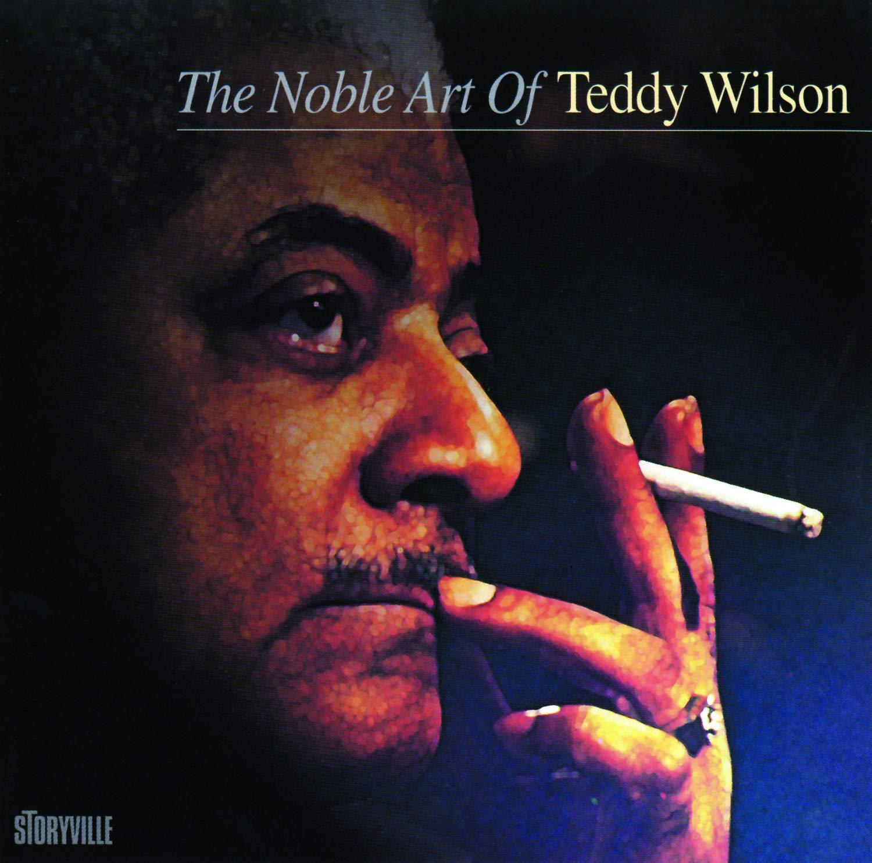 CD : Teddy Wilson - Noble Art Of Teddy (Japan - Import)