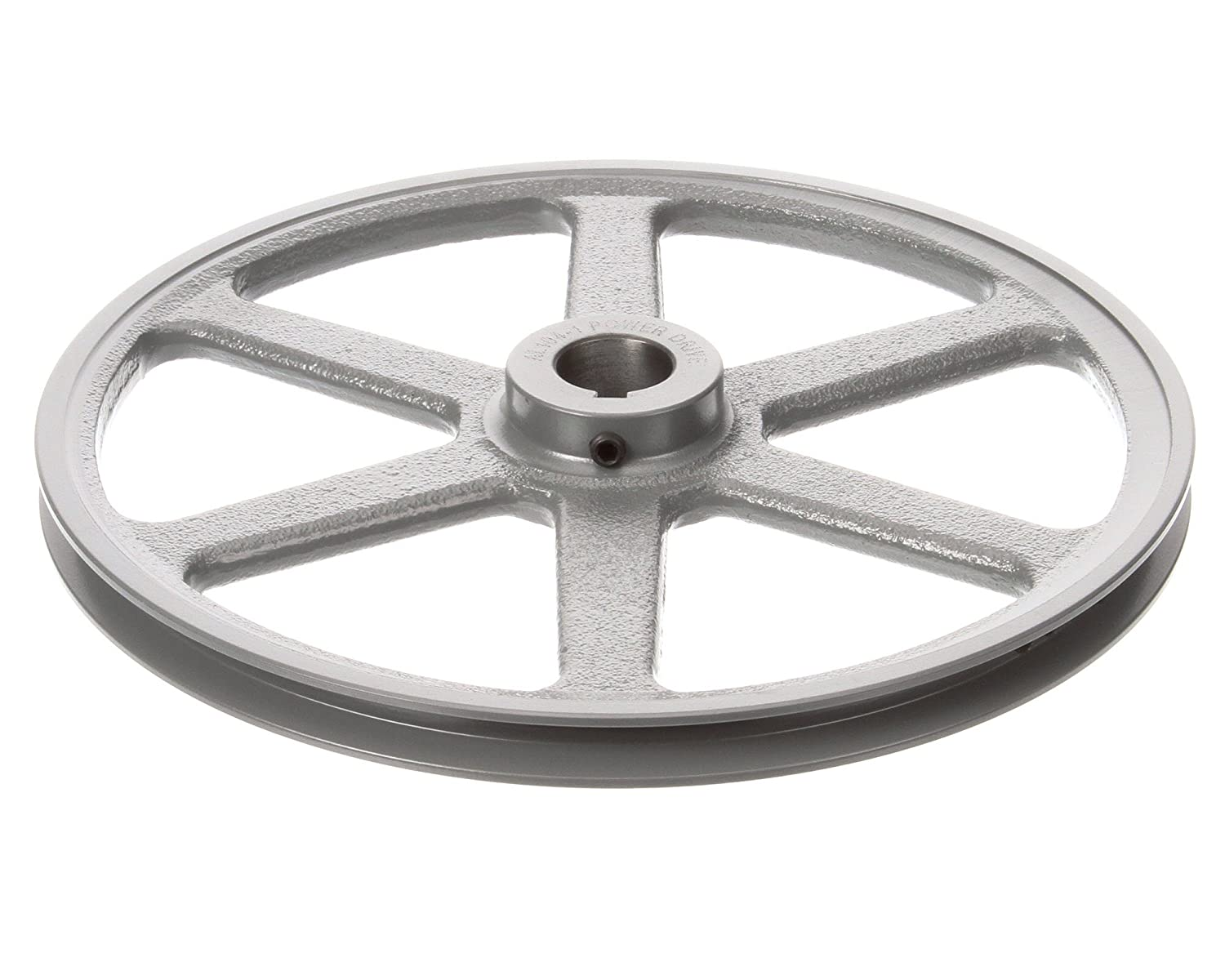 Grindmaster Cecilware W0450053 Pulley 10 with 1 Bore