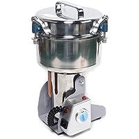 herramienta para amoladora de l/ápices con alimentaci/ón neum/ática, Modonghua Molinillo de l/ápices compacto de 1//4 pulgadas con abrazadera de 1//8 pulgadas