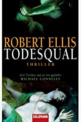 Todesqual: Thriller (German Edition) Kindle Edition