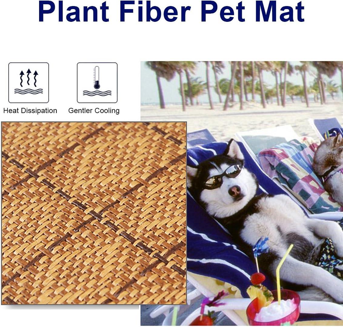 GIVBRO Manta para Mascotas Manta para Perro y Gato