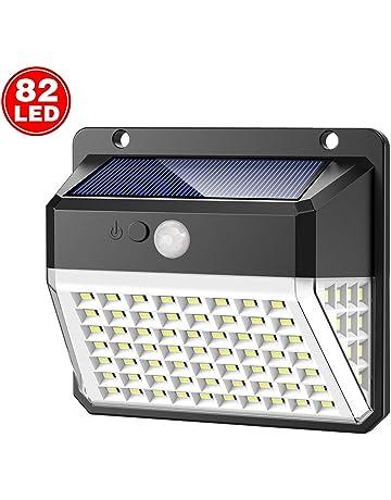 Lampe solaire - Faites le meilleur choix - SCS Sentinel