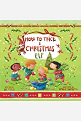 How to Trick a Christmas Elf (Magical Creatures and Crafts Book 3) Kindle Edition