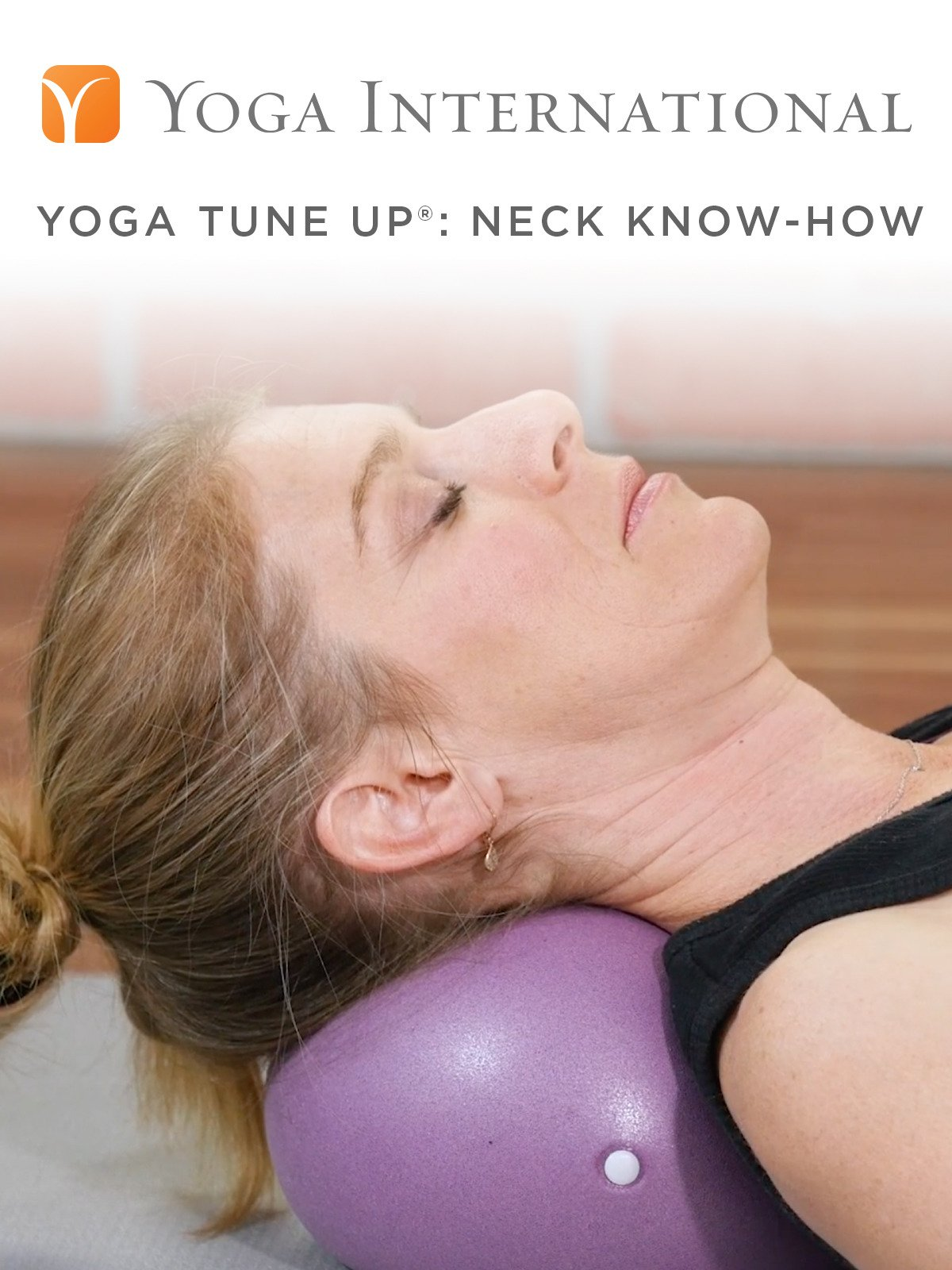 Amazon.com: Watch Yoga Tune Up®: Neck Know-How | Prime Video