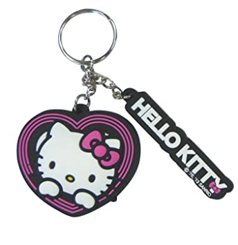 Hello Kitty HK-KEY-001 Llavero: Amazon.es: Coche y moto