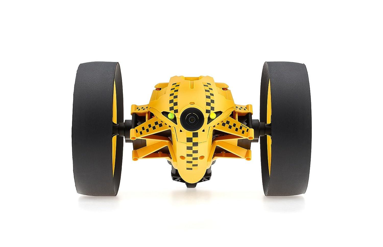 Parrot Minidrone Jumping Race Tuk Tuk color amarillo PFAA